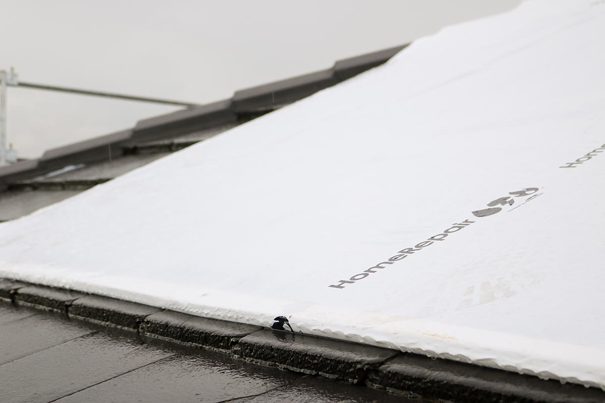 Storm repair innovation keeps Kellyville residents safe and dry